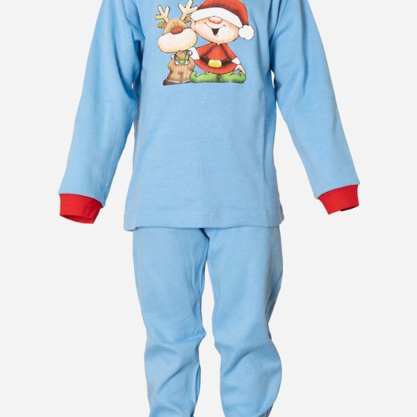 Dječja pidžama sob i vilenjak