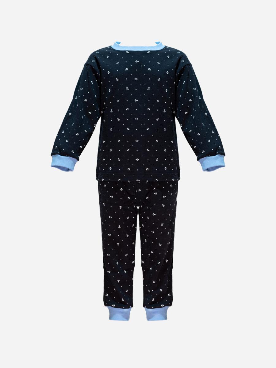 Baby pamučna pidžama
