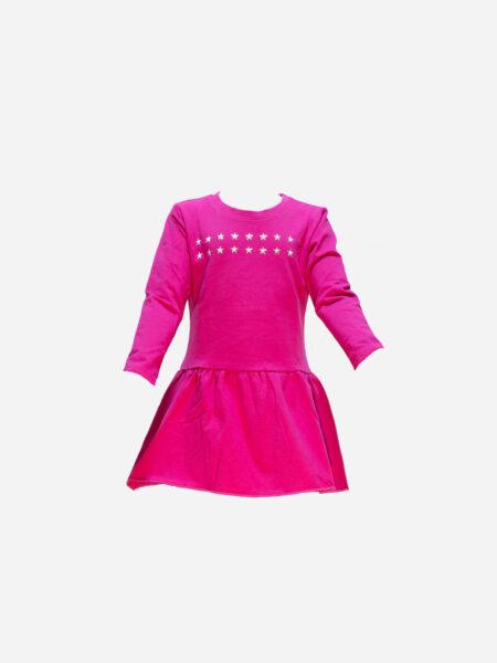 Dječja pamučna haljina