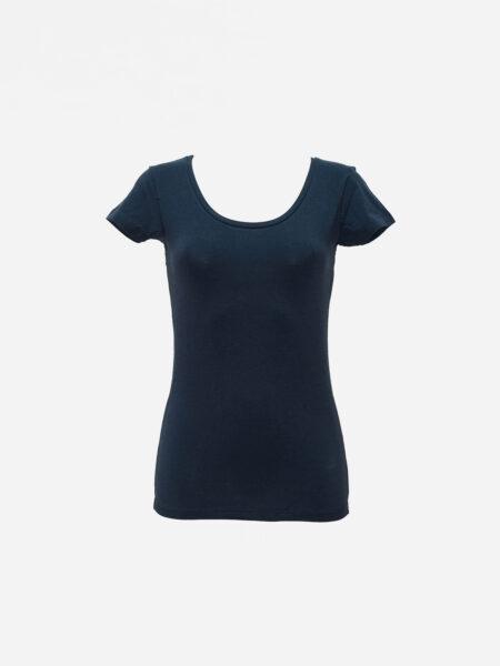 Ženska basic majica kratkog rukava