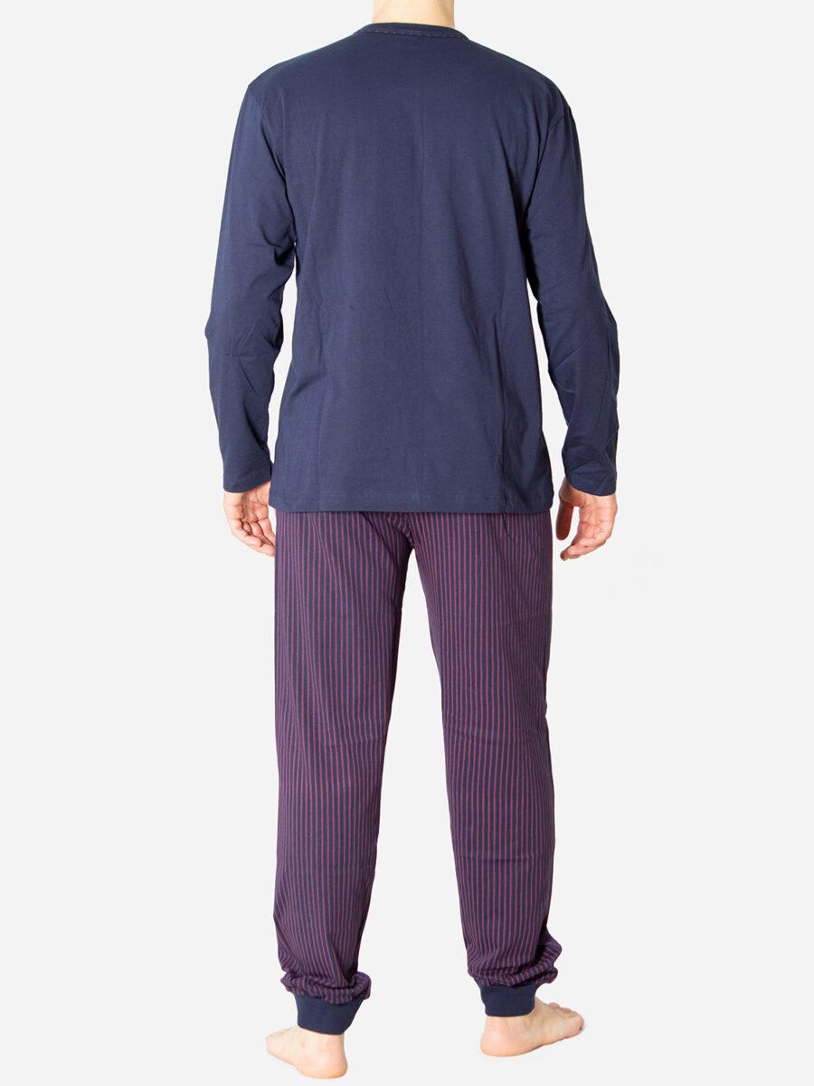 Muška pamučna pidžama