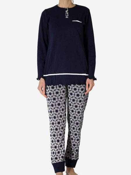 Ženska pidžama 089 240